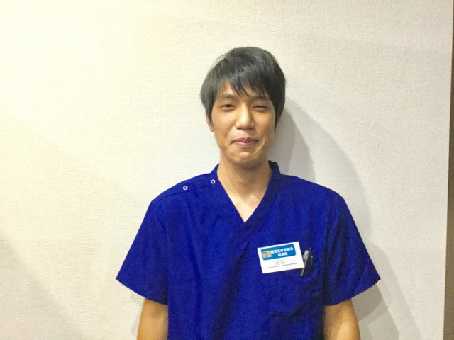 岡田 秀幸(おかだ ひでゆき)